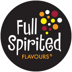 full spirited flavours