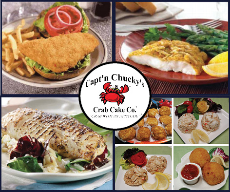 captn chuckys fish options